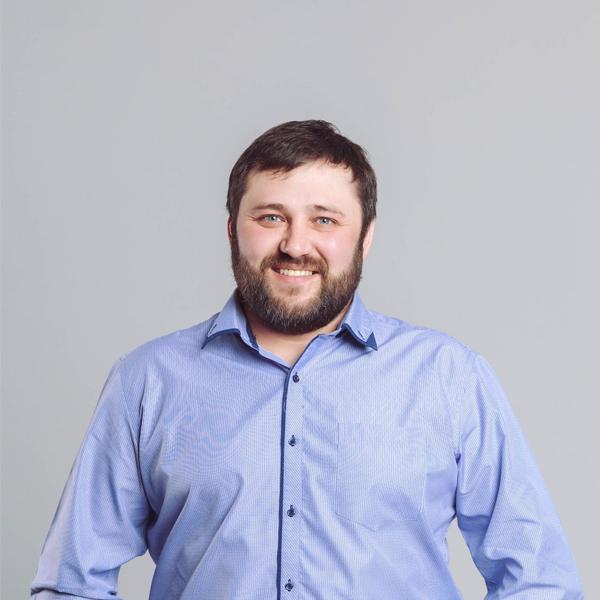 Сорогин Сергей Александрович