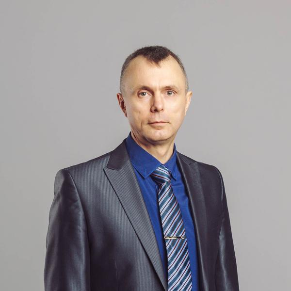 Шумихин Олег Владимирович